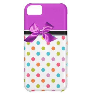 Coque de protection pour iPhone 5/5S,