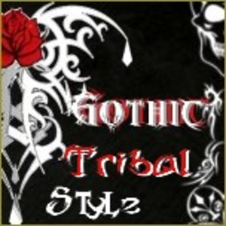 Gothic Tribal Style
