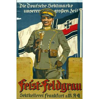 World War German Posters