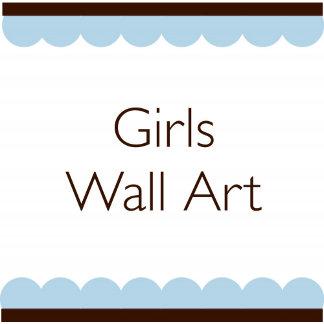 Wall Art for Girls