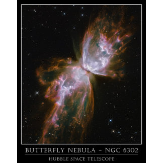 Hubble Posters