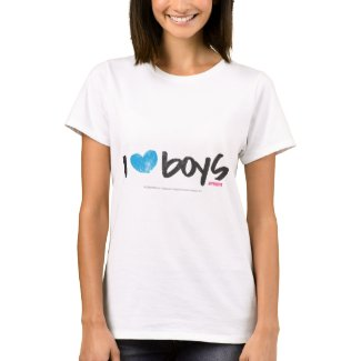 T-shirt Hanes Nano pour femme